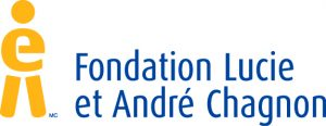 Logo Fondation Chagnon