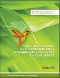 Rapport Colibri 2013